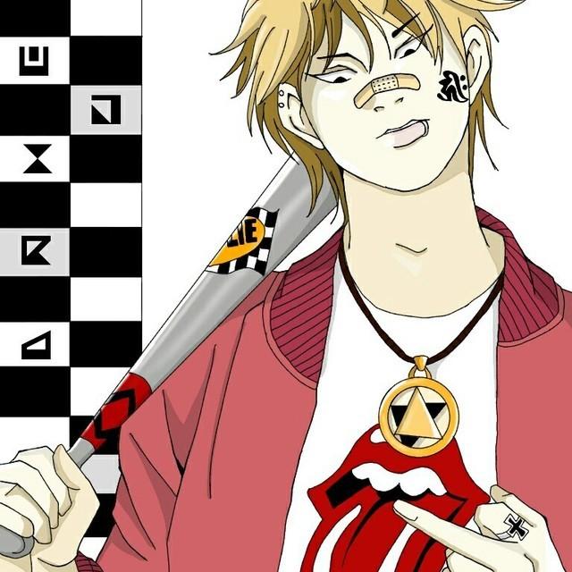 kuronagasukujiraのプロフィール画像