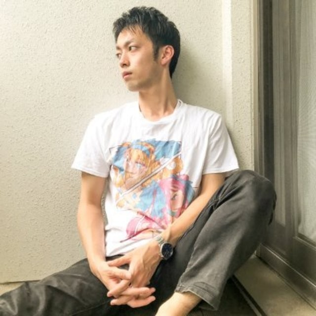 KentoOkayamaイラストレーターのプロフィール画像