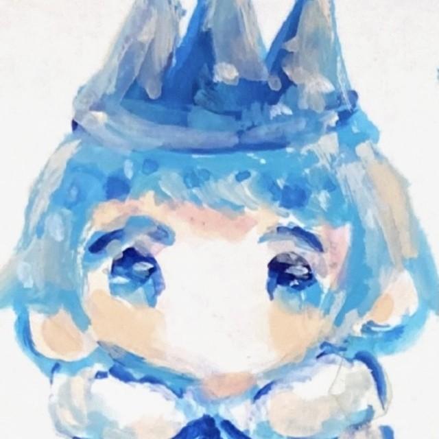 9月うさぎのプロフィール画像