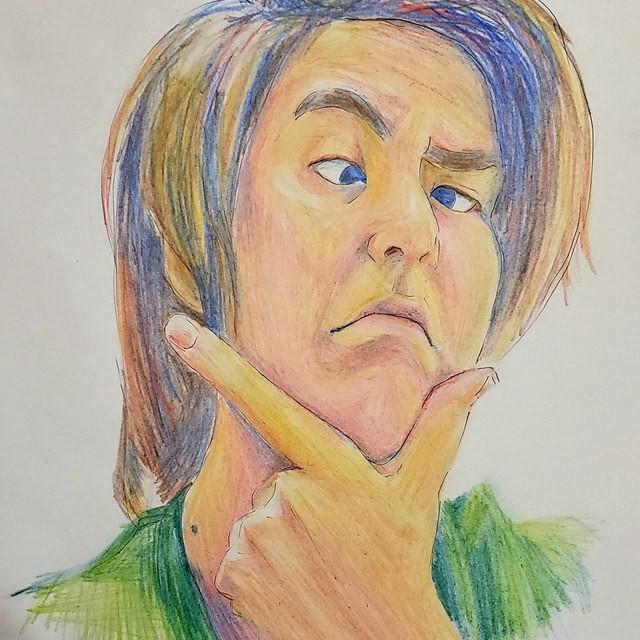 咲吉のプロフィール画像