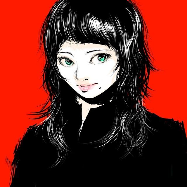 アトリのプロフィール画像