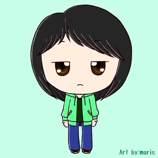 marisのプロフィール画像