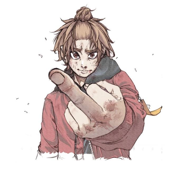 ATSUSHIのプロフィール画像