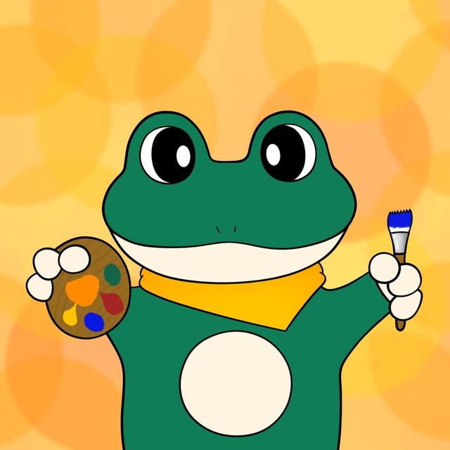 イラストレーターkeroのプロフィール画像