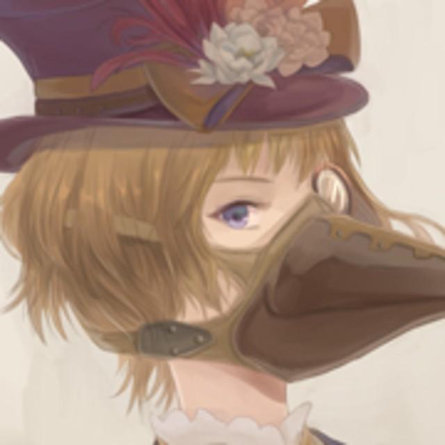 狩矢響のプロフィール画像