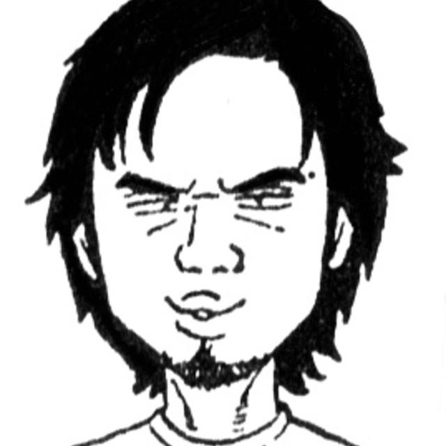 渡辺潤のプロフィール画像