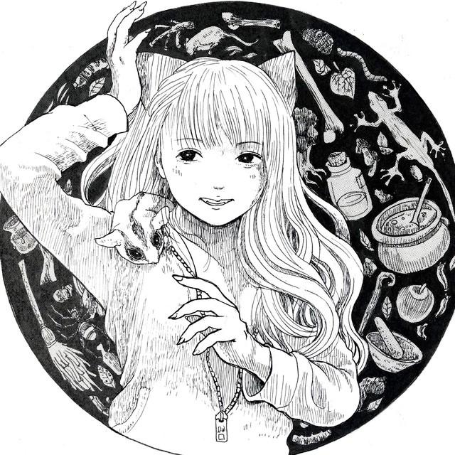 こばやし少女のプロフィール画像