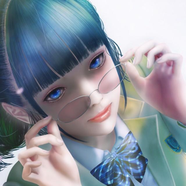 Fujinaのプロフィール画像