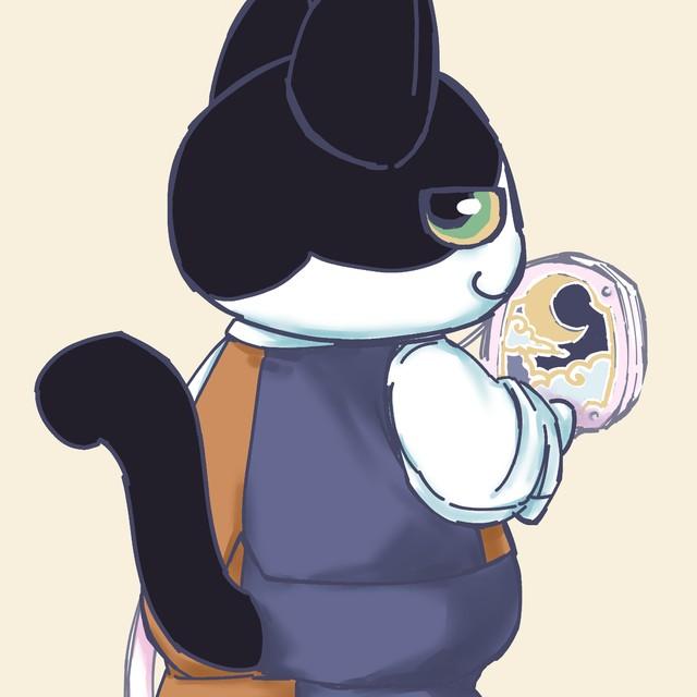 シキのプロフィール画像