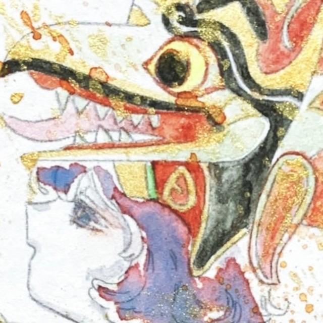 砂と鵜のプロフィール画像
