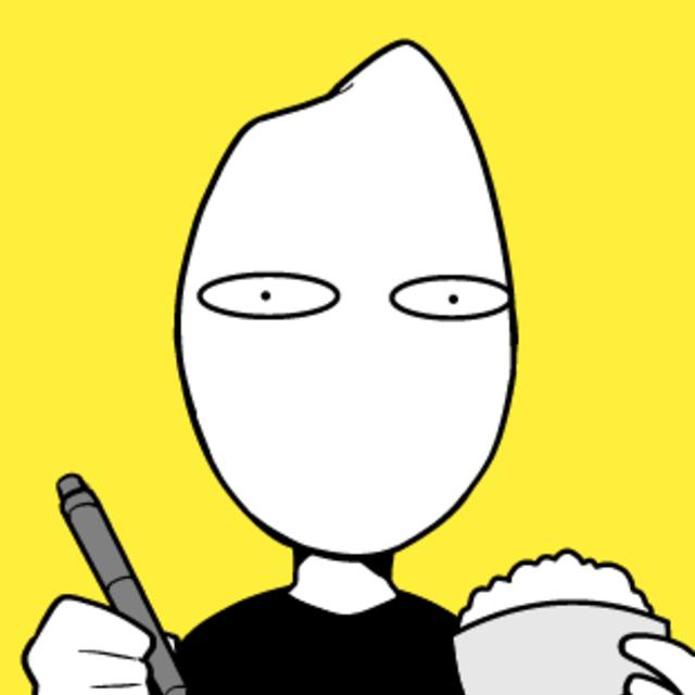 飯田ヨネのプロフィール画像