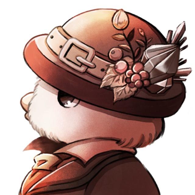 Yuhariのプロフィール画像