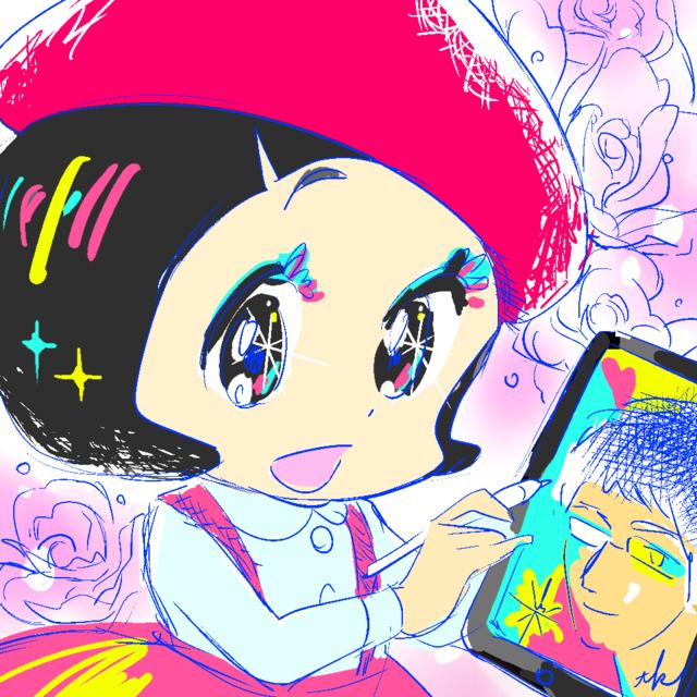 tamakagomeのプロフィール画像