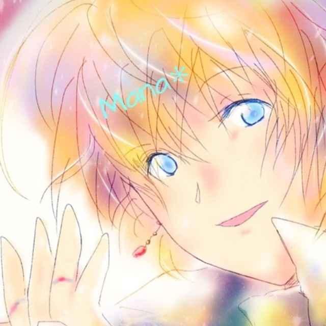 月花愛葉(*Mana*)のプロフィール画像