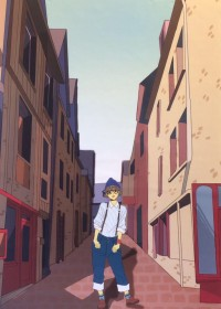 Natsukiのイラスト
