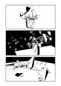ウエトリシュウジのイラスト