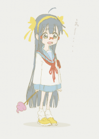 sugayahiroのイラスト