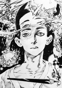 夏星 創(NATSUKI SOU)のイラスト