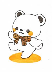 兎卯子のイラスト