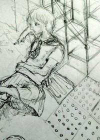 Tanaka-yukiko04のイラスト