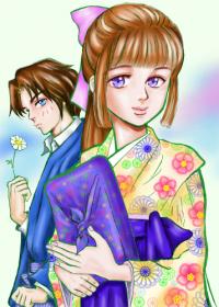 sora_soraのイラスト