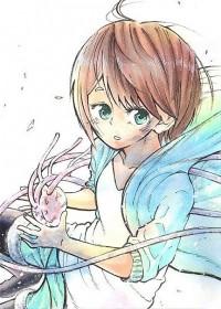 YuKawai_comicのイラスト