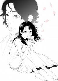 奥村弘都のイラスト