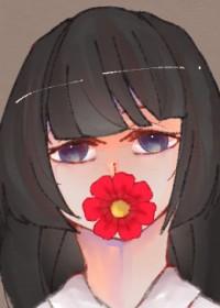 矢耶のイラスト