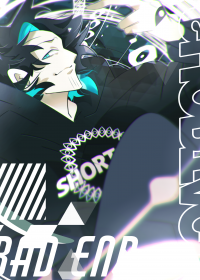 NAREU.のイラスト