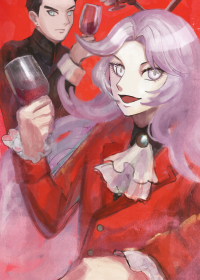 Imaitohiのイラスト