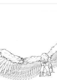 N嶋のイラスト