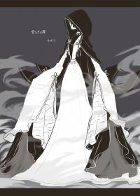 成崎のイラスト