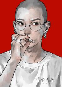 蒼木 こうり(kouri aoki)のイラスト