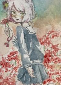 chikoiwaのイラスト
