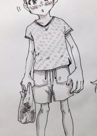 mamedakouのイラスト
