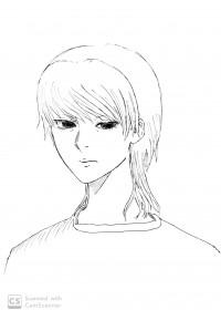 yukuruのイラスト
