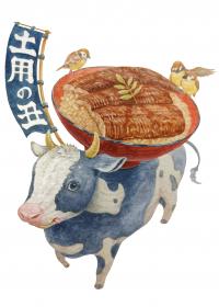 kanouのイラスト