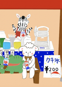 hiyokomugiのイラスト