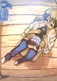 Shotaのイラスト