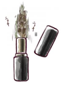 山本 花緋のイラスト