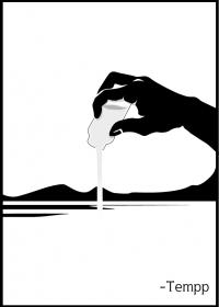 Tempppのイラスト