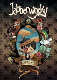 MOMONGAのイラスト