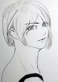 saitoudarakuのイラスト