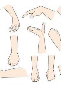 福来雀のイラスト