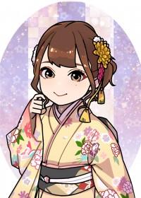 oomi_mizuのイラスト