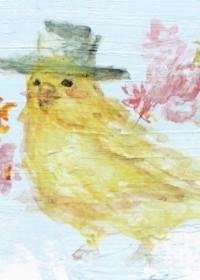 鳥川百合花の作品