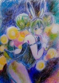 眠田祭の作品