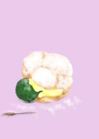 麦人の作品