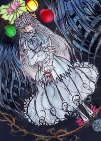 朧塚の作品