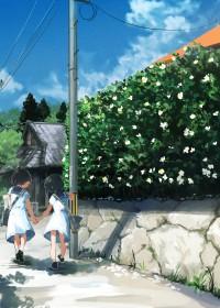 井波ハトコの作品
